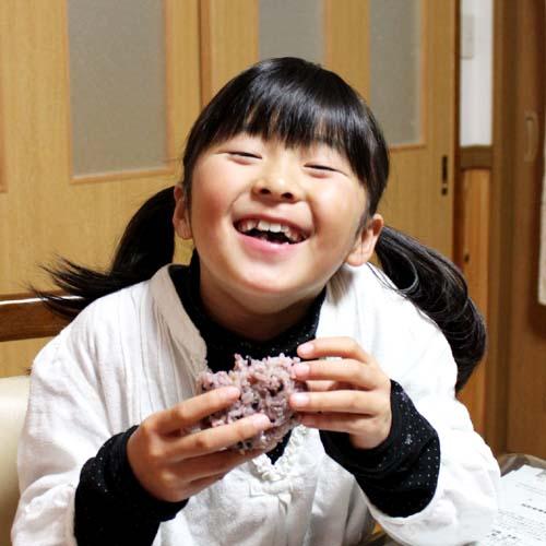 毎日美味しく食べてほしい薬膳米